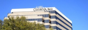 Comerica Bank Building
